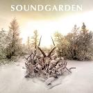 Soundgarden - King animal lyrics