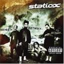 Static-X lyrics