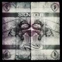 Stone Sour - Audio secrecy lyrics