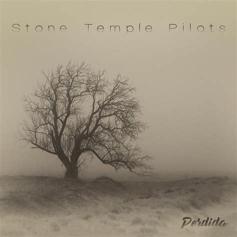 Stone Temple Pilots I once sat at your table lyrics