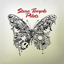 Stone Temple Pilots The art of letting go lyrics