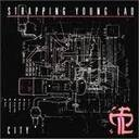 Strapping Young Lad - City lyrics