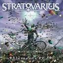 Stratovarius - Elements Pt. 2 lyrics