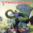 Stratovarius - Fright Night lyrics