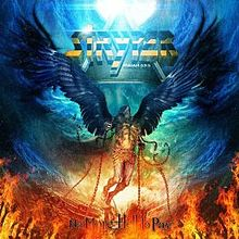 Stryper The one lyrics