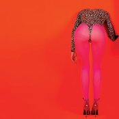 St. Vincent - Masseduction lyrics