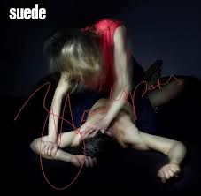 Suede Hit me lyrics