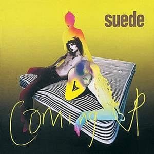 Suede lyrics