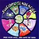 Suicidal Tendencies - Free Your Soul... And Save My Mind lyrics