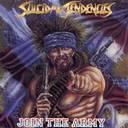Suicidal Tendencies - Join The Army lyrics