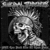 Suicidal Tendencies - Still cyco punk after all these years lyrics