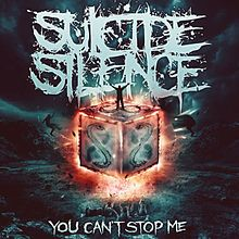 Suicide Silence Monster within lyrics
