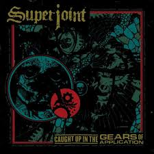Superjoint Ritual - Caught up in the gears of application lyrics