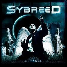 Sybreed - Antares lyrics