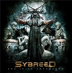 Sybreed - God is an automaton lyrics