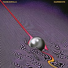 Tame Impala - Currents album lyrics