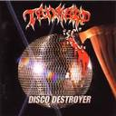 Tankard - Disco Destroyer lyrics
