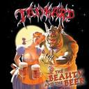 Tankard - The Beauty And The Beer lyrics