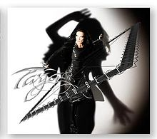 Tarja - The shadow self lyrics