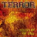 Terror - Lowest Of The Low lyrics