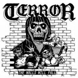 Terror - The walls will fall lyrics