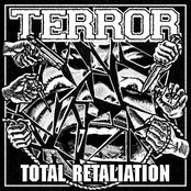 Terror - Total retaliation lyrics
