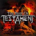 Testament Alone In The Dark lyrics