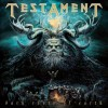 Testament - Last stand for independence lyrics