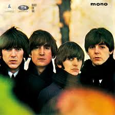 The Beatles - Beatles For Sale lyrics