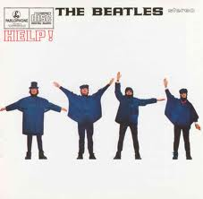 The Beatles - Help lyrics