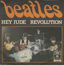 The Beatles - Hey Jude lyrics