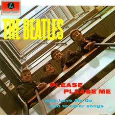 The Beatles - Please Please Me lyrics