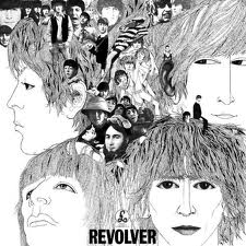 The Beatles - Revolver lyrics