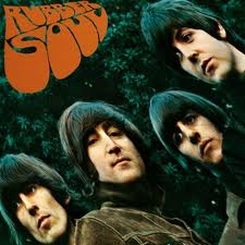 The Beatles - Rubber Soul lyrics
