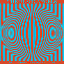 The Black Angels - Phosphene dream lyrics