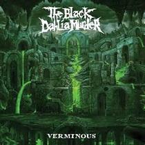 The Black Dahlia Murder lyrics