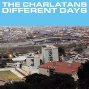 The Charlatans - Different days lyrics