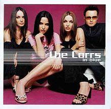 The Corrs lyrics