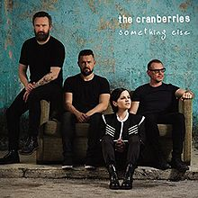 The Cranberries - Something else lyrics