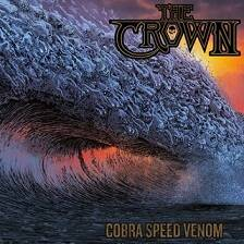 The Crown - Cobra speed venom lyrics