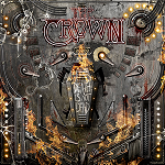 The Crown - Death is not dead lyrics