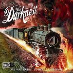 The Darkness lyrics