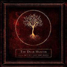 The Dear Hunter - Act III: Life and death lyrics