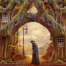 The Dear Hunter - Act iv: rebirth in reprise lyrics
