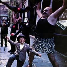 The Doors - Strange Days lyrics