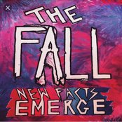 The Fall - New facts emerge lyrics