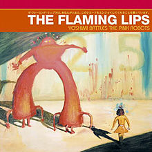 The Flaming Lips lyrics