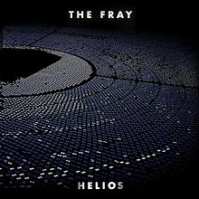 The Fray - Helios lyrics