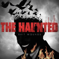The Haunted - Exit wounds lyrics