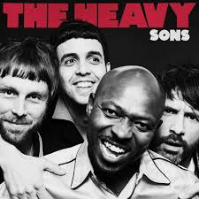 The Heavy - Sons lyrics